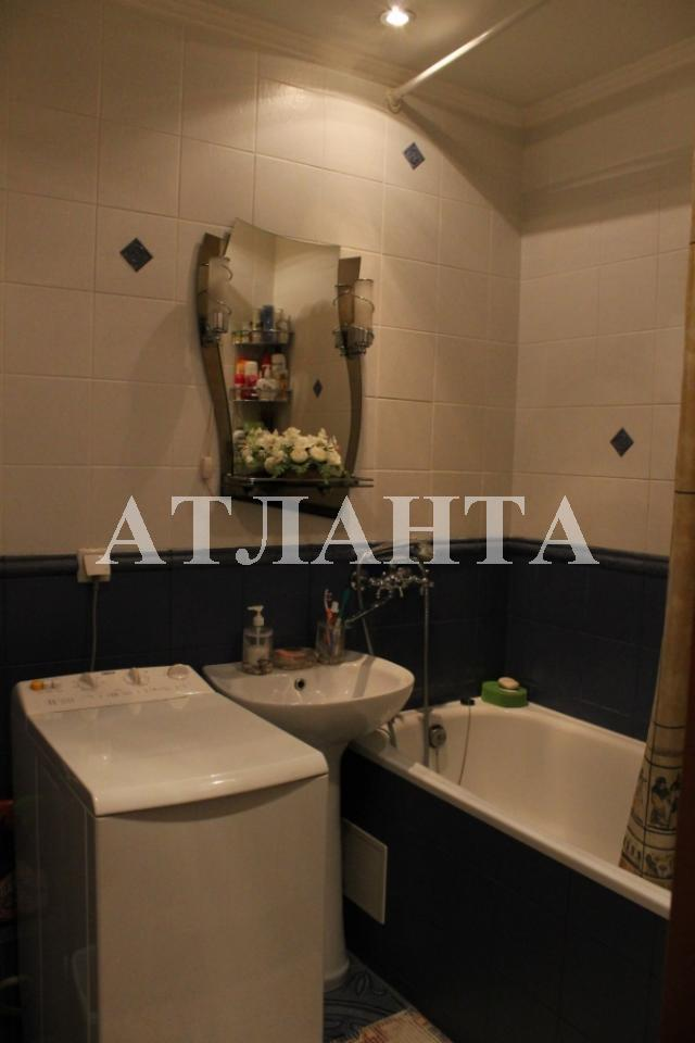 Продается 1-комнатная квартира на ул. Косвенная — 55 000 у.е. (фото №8)