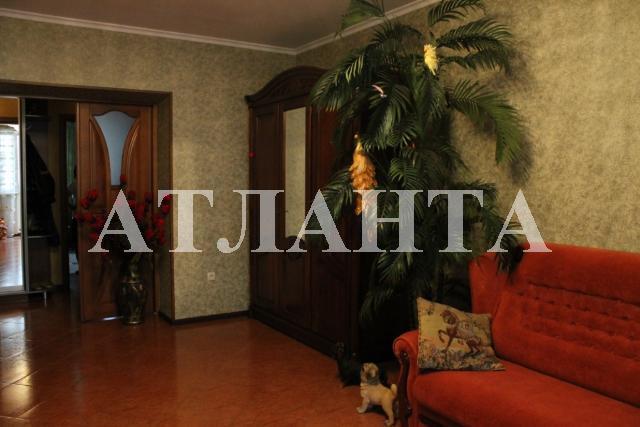 Продается 3-комнатная квартира на ул. Нищинского — 115 000 у.е.