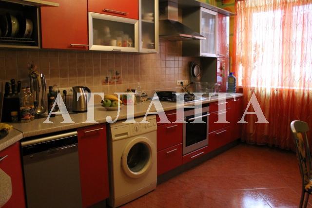 Продается 3-комнатная квартира на ул. Нищинского — 115 000 у.е. (фото №9)