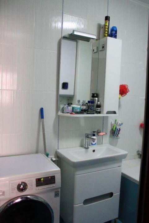 Продается 2-комнатная квартира на ул. Радужный М-Н — 60 000 у.е. (фото №9)