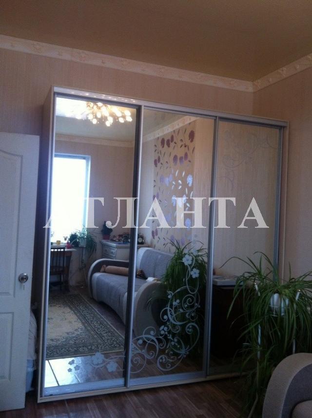 Продается 2-комнатная квартира в новострое на ул. Грушевского Михаила — 40 000 у.е. (фото №4)