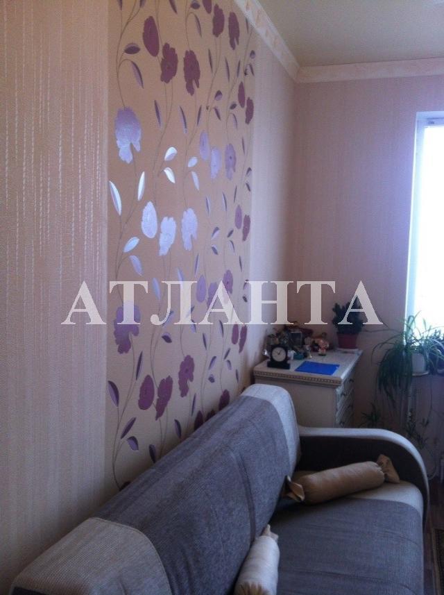 Продается 2-комнатная квартира в новострое на ул. Грушевского Михаила — 40 000 у.е. (фото №5)