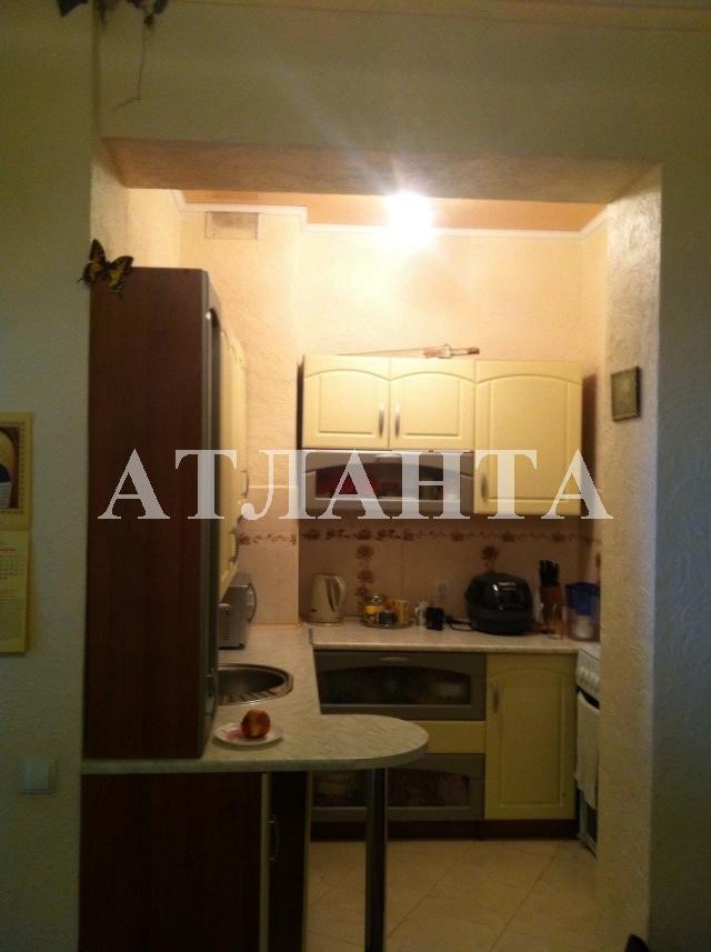 Продается 2-комнатная квартира в новострое на ул. Грушевского Михаила — 40 000 у.е. (фото №8)
