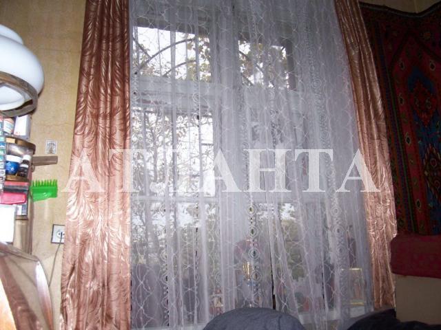 Продается 3-комнатная квартира на ул. Заньковецкой — 45 000 у.е.