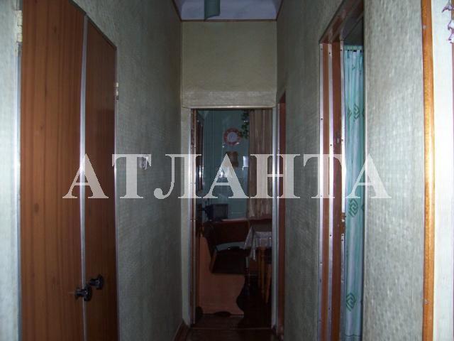 Продается 3-комнатная квартира на ул. Заньковецкой — 45 000 у.е. (фото №2)