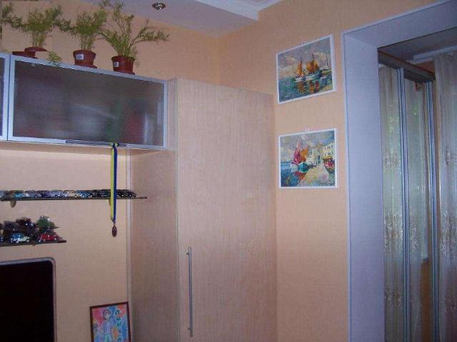 Продается 4-комнатная квартира на ул. Академика Королева — 56 000 у.е. (фото №6)