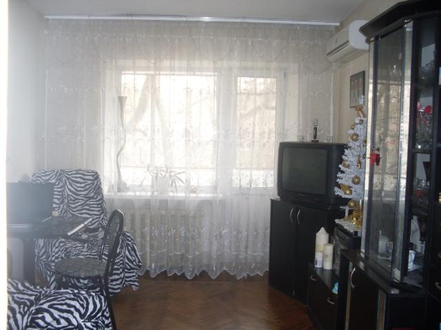 Продается 2-комнатная квартира на ул. Мечникова — 50 000 у.е.