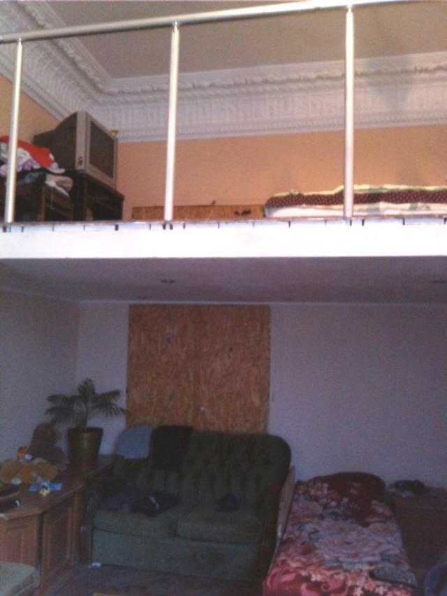 Продается 1-комнатная квартира на ул. Канатная — 18 000 у.е.