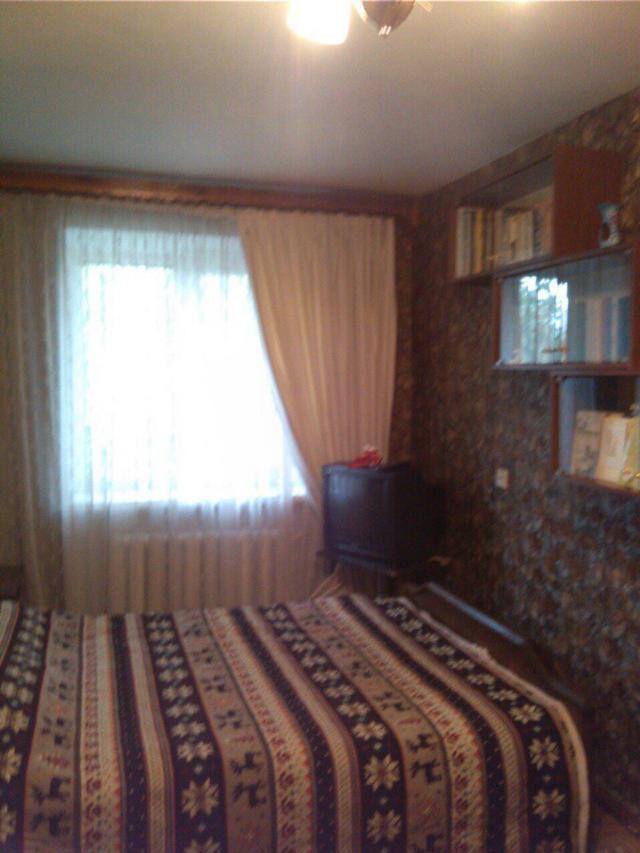 Продается 3-комнатная квартира на ул. Среднефонтанская — 45 000 у.е. (фото №4)