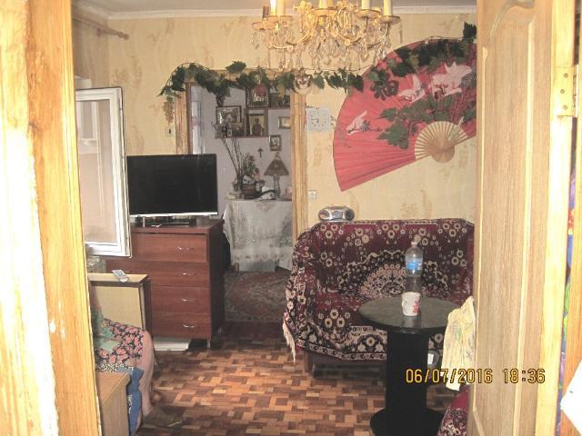 Продается 2-комнатная квартира на ул. Колонтаевская — 22 000 у.е.