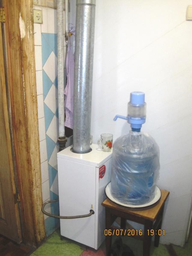 Продается 2-комнатная квартира на ул. Колонтаевская — 22 000 у.е. (фото №9)