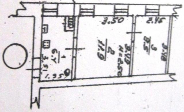 Продается 2-комнатная квартира на ул. Колонтаевская — 22 000 у.е. (фото №12)