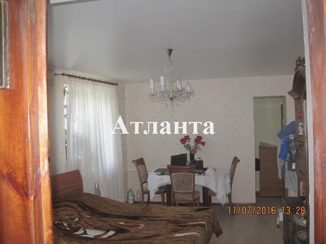 Продается 4-комнатная квартира на ул. Южная — 90 000 у.е. (фото №2)