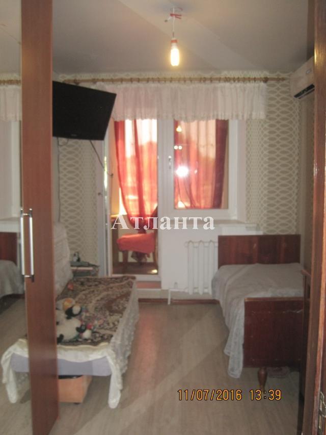 Продается 4-комнатная квартира на ул. Южная — 90 000 у.е. (фото №9)