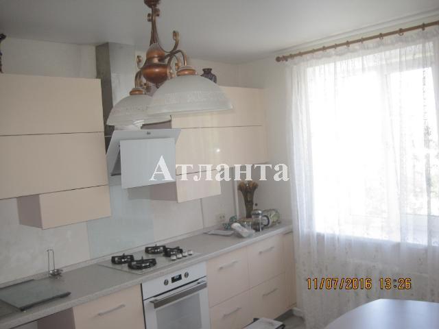 Продается 4-комнатная квартира на ул. Южная — 90 000 у.е. (фото №11)
