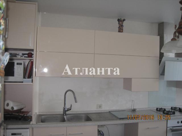Продается 4-комнатная квартира на ул. Южная — 90 000 у.е. (фото №12)
