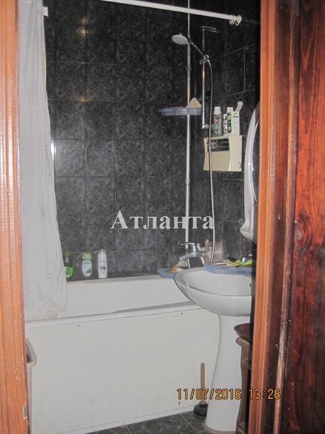 Продается 4-комнатная квартира на ул. Южная — 90 000 у.е. (фото №13)