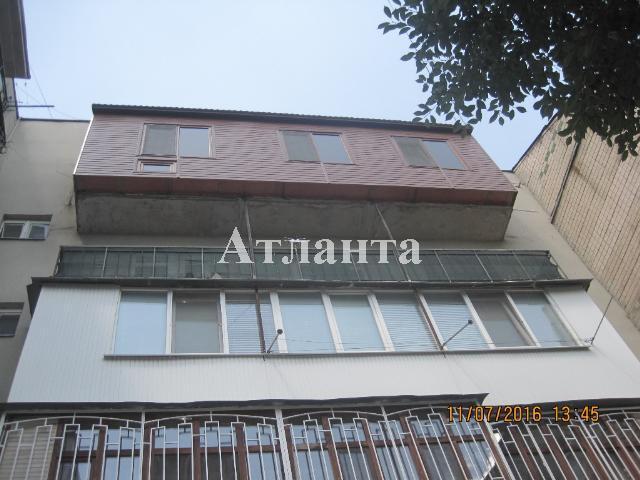 Продается 4-комнатная квартира на ул. Южная — 90 000 у.е. (фото №15)