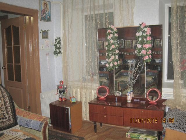 Продается 2-комнатная квартира на ул. Ленинградская — 28 000 у.е.