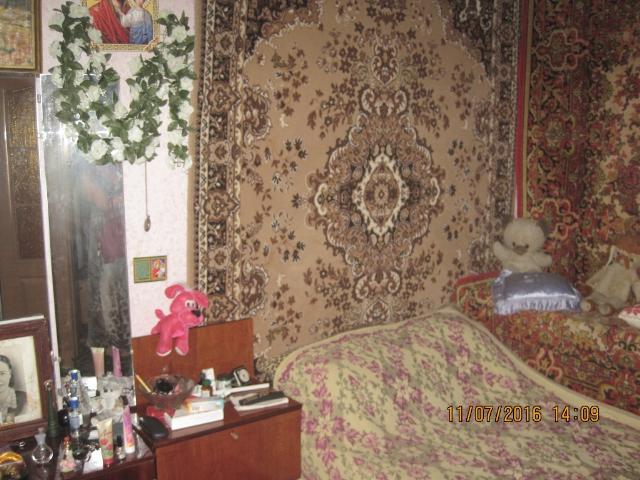 Продается 2-комнатная квартира на ул. Ленинградская — 28 000 у.е. (фото №4)