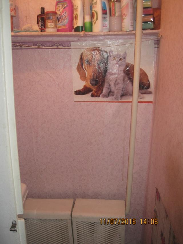 Продается 2-комнатная квартира на ул. Ленинградская — 28 000 у.е. (фото №8)