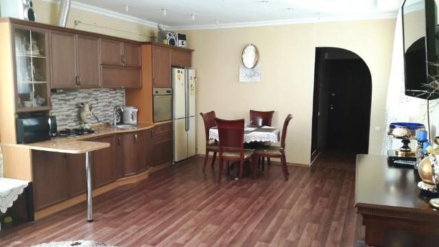 Продается Многоуровневая квартира на ул. Преображенская — 185 000 у.е. (фото №4)
