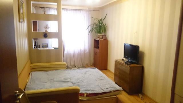 Продается 3-комнатная квартира на ул. Высоцкого — 92 000 у.е.