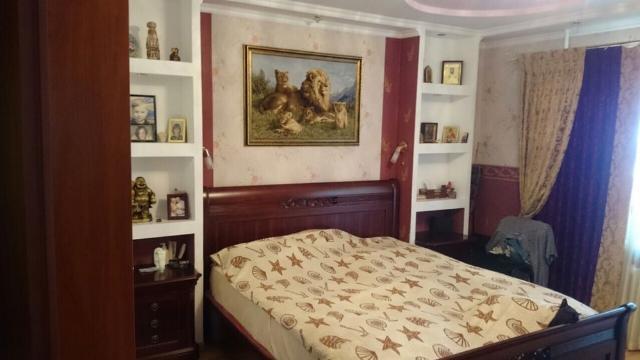 Продается 3-комнатная квартира на ул. Высоцкого — 92 000 у.е. (фото №2)