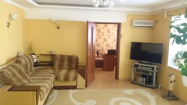 Продается 3-комнатная квартира на ул. Высоцкого — 92 000 у.е. (фото №6)