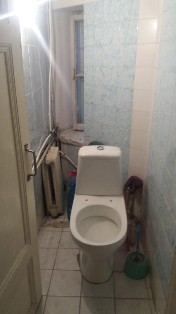 Продается 1-комнатная квартира на ул. Софиевская — 40 000 у.е. (фото №7)