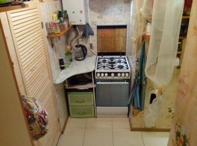 Продается 2-комнатная квартира на ул. Раскидайловская — 30 000 у.е. (фото №4)