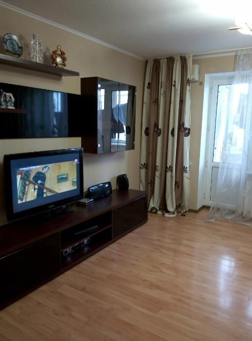 Продается 4-комнатная квартира на ул. Академика Глушко — 69 000 у.е.