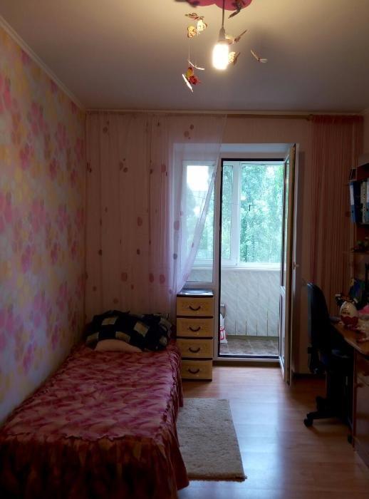 Продается 4-комнатная квартира на ул. Академика Глушко — 69 000 у.е. (фото №2)