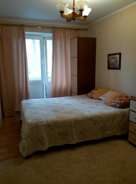 Продается 4-комнатная квартира на ул. Академика Глушко — 69 000 у.е. (фото №3)