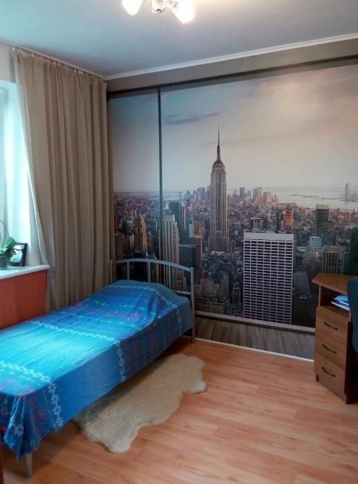 Продается 4-комнатная квартира на ул. Академика Глушко — 69 000 у.е. (фото №4)