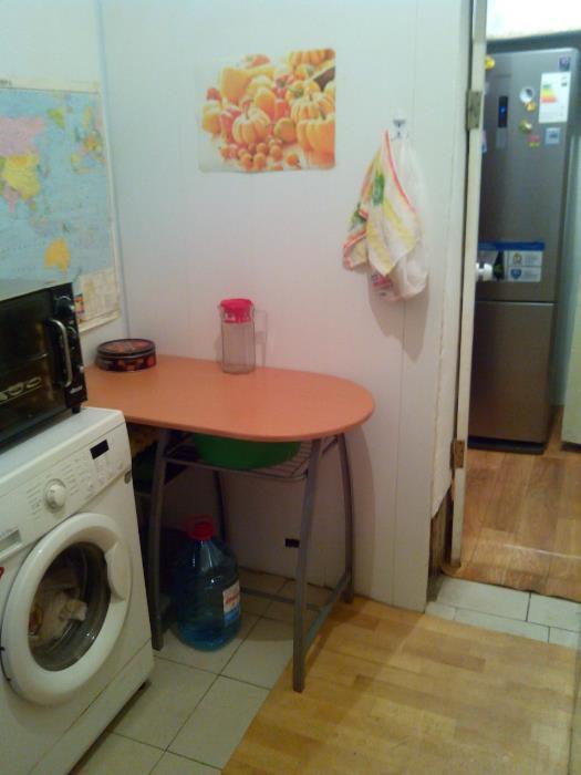 Продается 1-комнатная квартира на ул. Водопроводный 1-Й Пер. — 18 500 у.е. (фото №3)