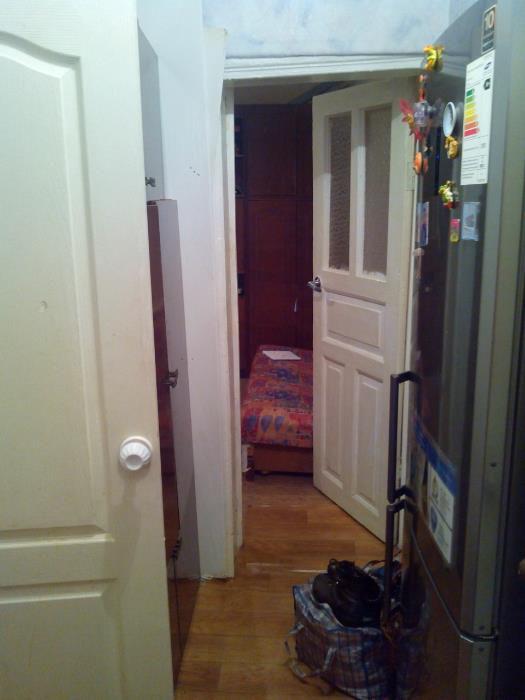 Продается 1-комнатная квартира на ул. Водопроводный 1-Й Пер. — 18 500 у.е. (фото №7)