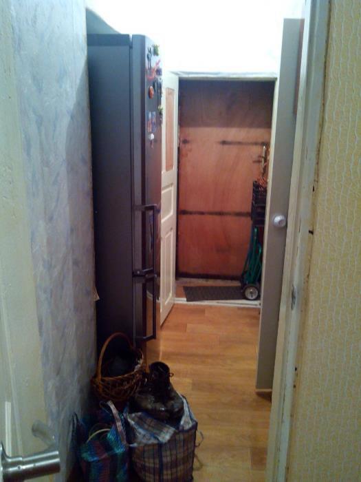 Продается 1-комнатная квартира на ул. Водопроводный 1-Й Пер. — 18 500 у.е. (фото №8)