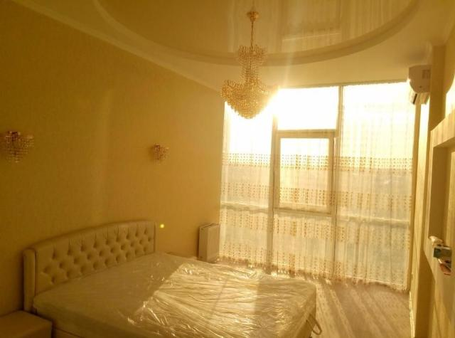 Продается 1-комнатная квартира в новострое на ул. Жм Дружный — 48 000 у.е.