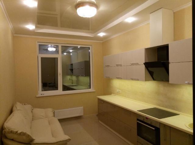 Продается 1-комнатная квартира в новострое на ул. Жм Дружный — 48 000 у.е. (фото №4)