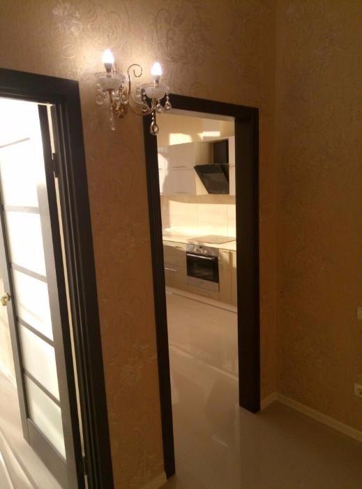 Продается 1-комнатная квартира в новострое на ул. Жм Дружный — 48 000 у.е. (фото №6)