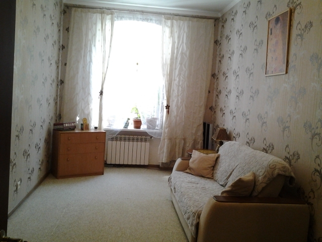 Продается 2-комнатная квартира на ул. Канатная — 54 000 у.е.