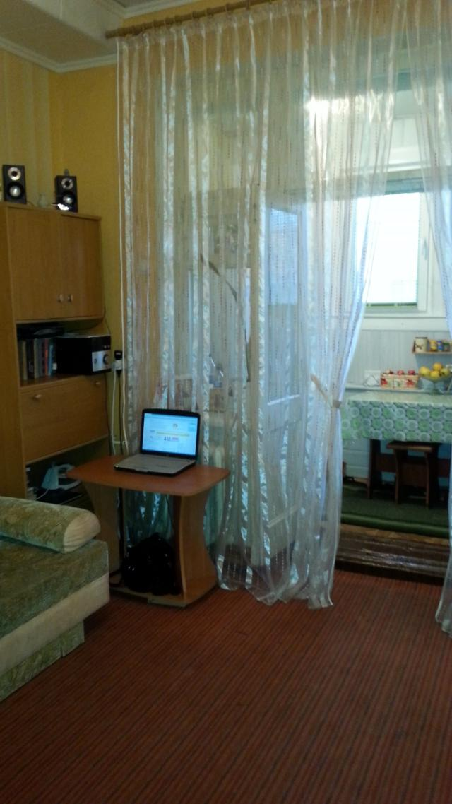 Продается 1-комнатная квартира на ул. Бригадная — 20 000 у.е.