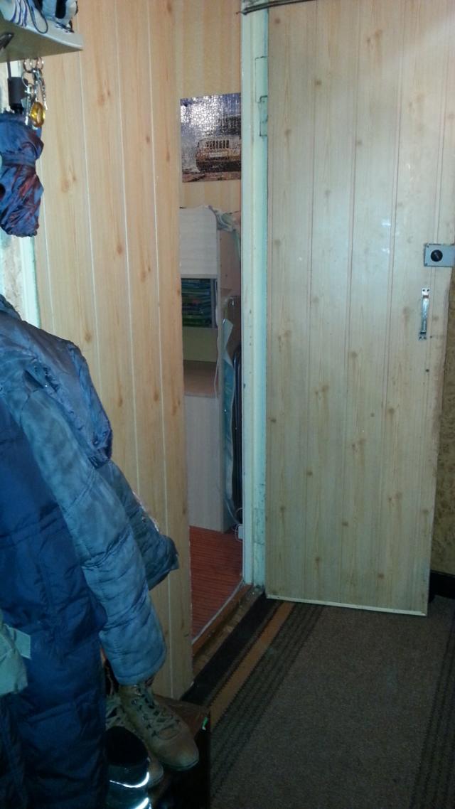Продается 1-комнатная квартира на ул. Бригадная — 20 000 у.е. (фото №8)