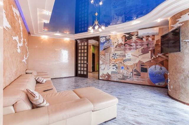 Продается 2-комнатная квартира в новострое на ул. Генуэзская — 210 000 у.е. (фото №2)