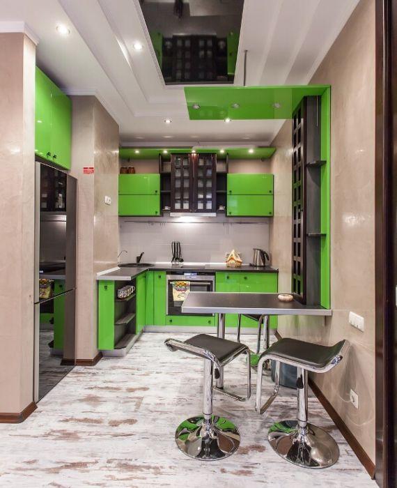 Продается 2-комнатная квартира в новострое на ул. Генуэзская — 210 000 у.е. (фото №6)