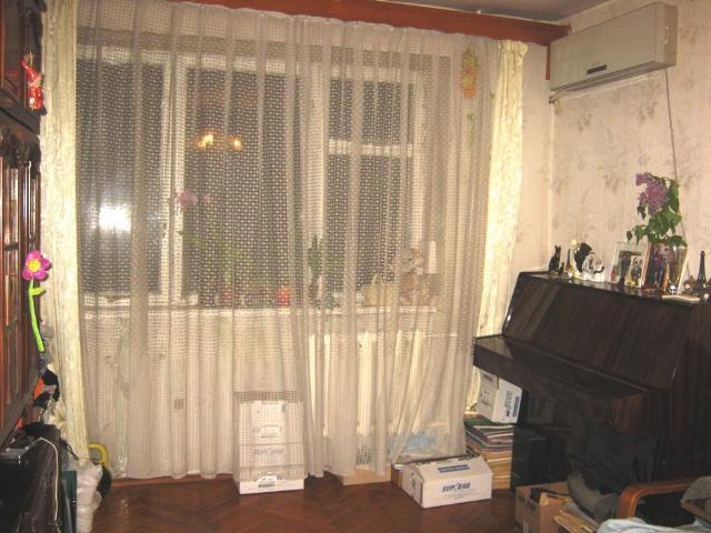 Продается 2-комнатная квартира на ул. Среднефонтанская — 41 000 у.е.