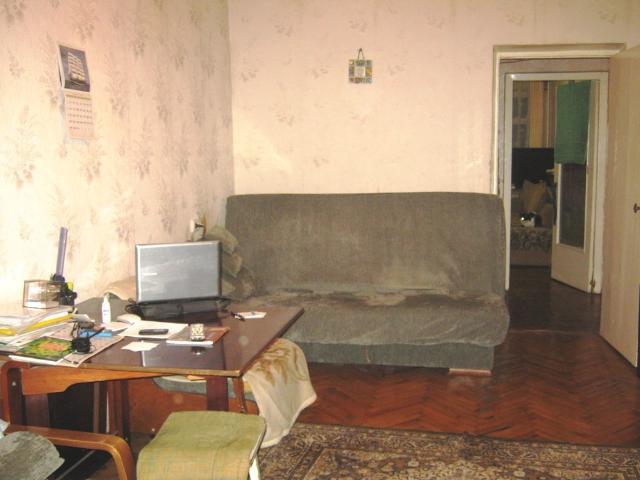 Продается 2-комнатная квартира на ул. Среднефонтанская — 41 000 у.е. (фото №3)
