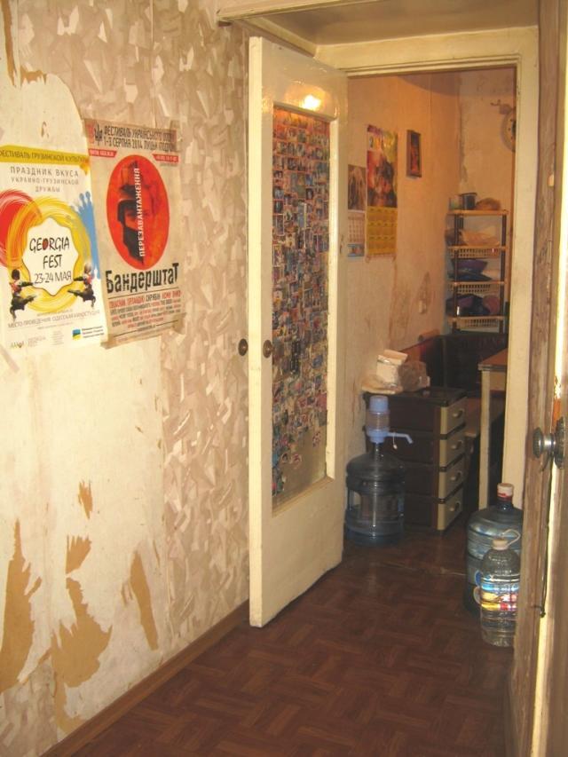 Продается 2-комнатная квартира на ул. Среднефонтанская — 41 000 у.е. (фото №9)