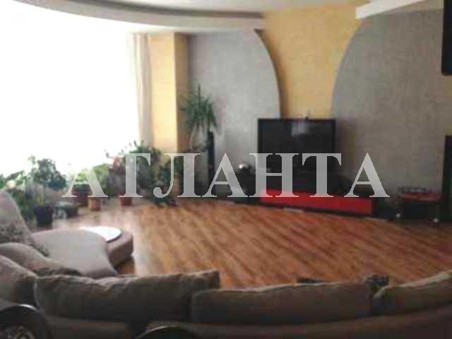 Продается 2-комнатная квартира в новострое на ул. Проспект Шевченко — 200 000 у.е.